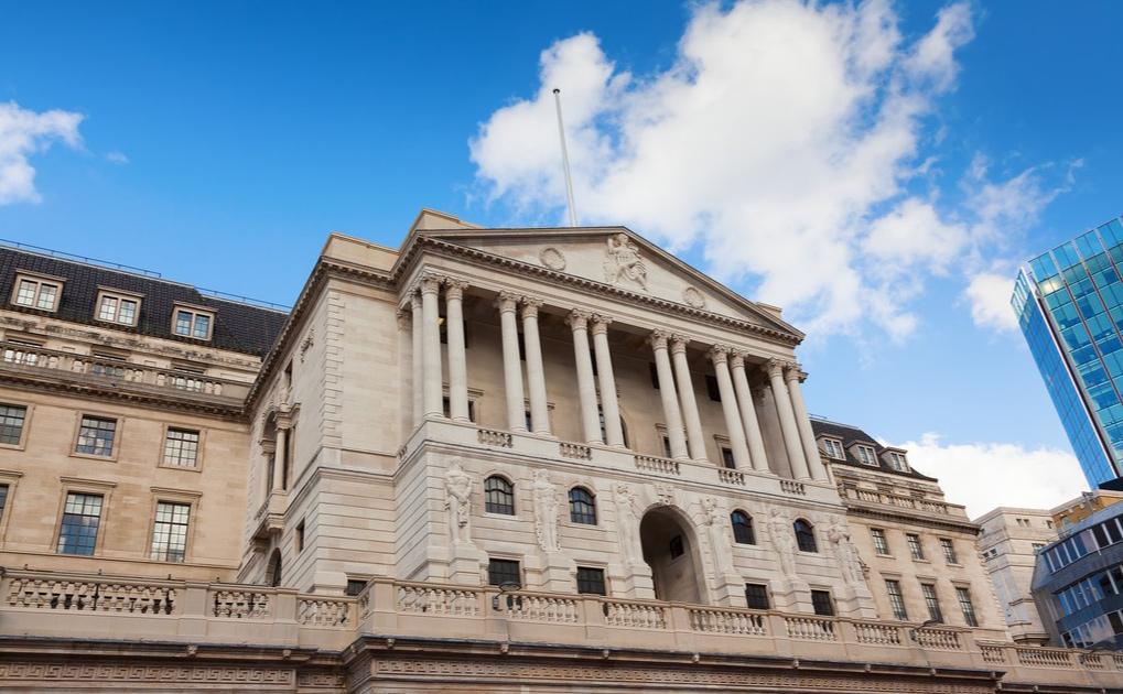 英国央行:英国可能需要发行数字货币