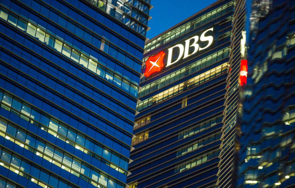 新加坡星展银行第一季度的加密货币交易量增长十倍