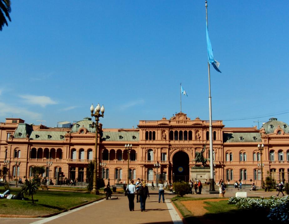 阿根廷税务局:加密交易所必须汇报交易信息