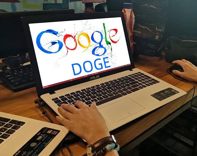 谷歌显示:对狗狗币的搜索兴趣首次超过比特币