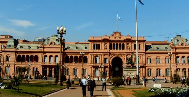 阿根廷稅務局:加密交易所必須彙報交易信息