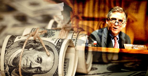 美国议员:提升美元全球地位