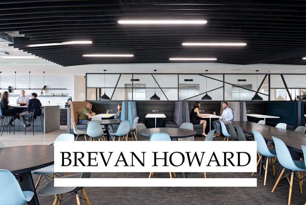 英国主要对冲基金Brevan Howard成立加密部门