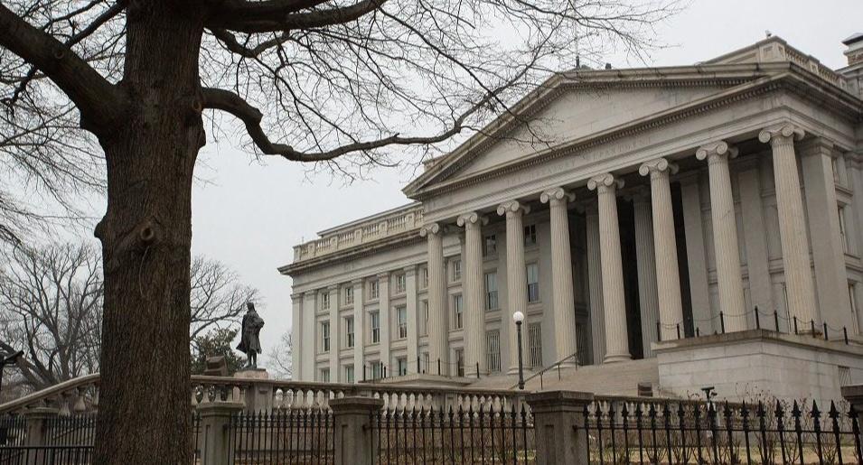 美国财政部正在就稳定币监管进行谈判