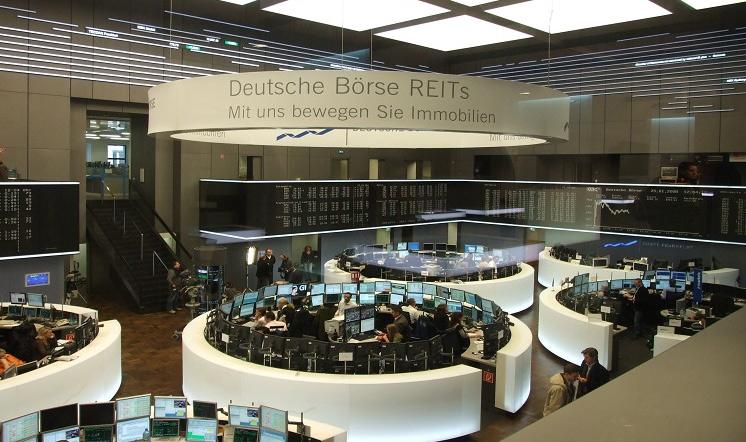 德国交易所推出比特币期货交易