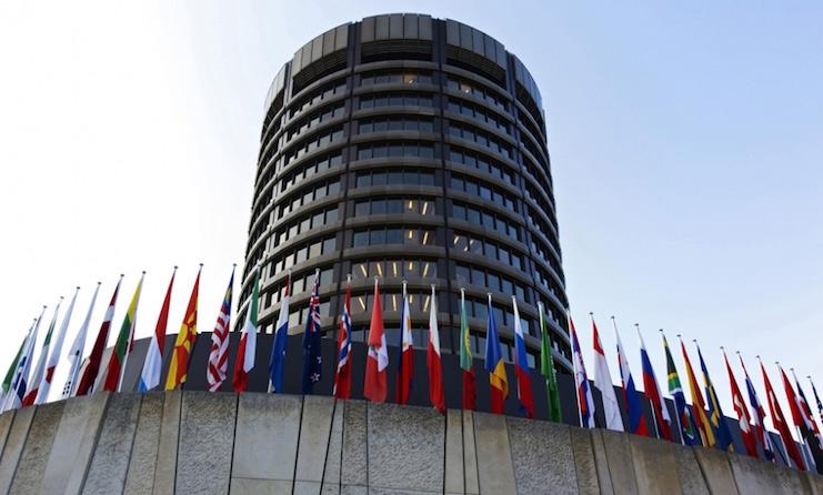 国际清算银行:CBDC可以将跨境汇款成本降低一半
