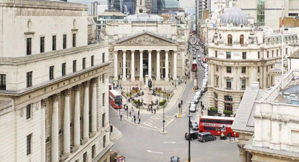英格兰银行邀请众多专家研讨CBDC