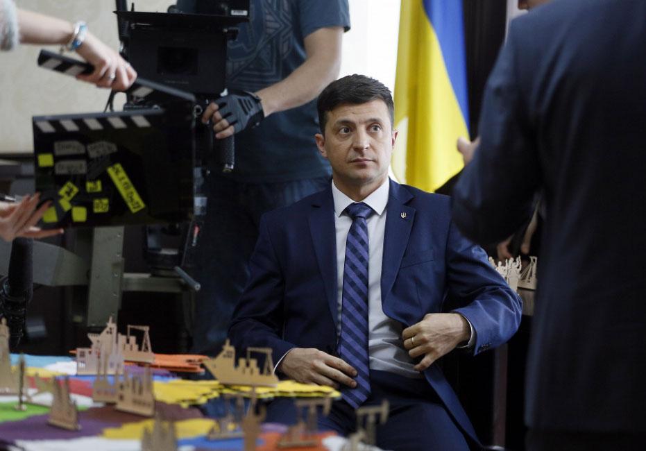乌克兰总统将虚拟资产法案退回议会进行修订