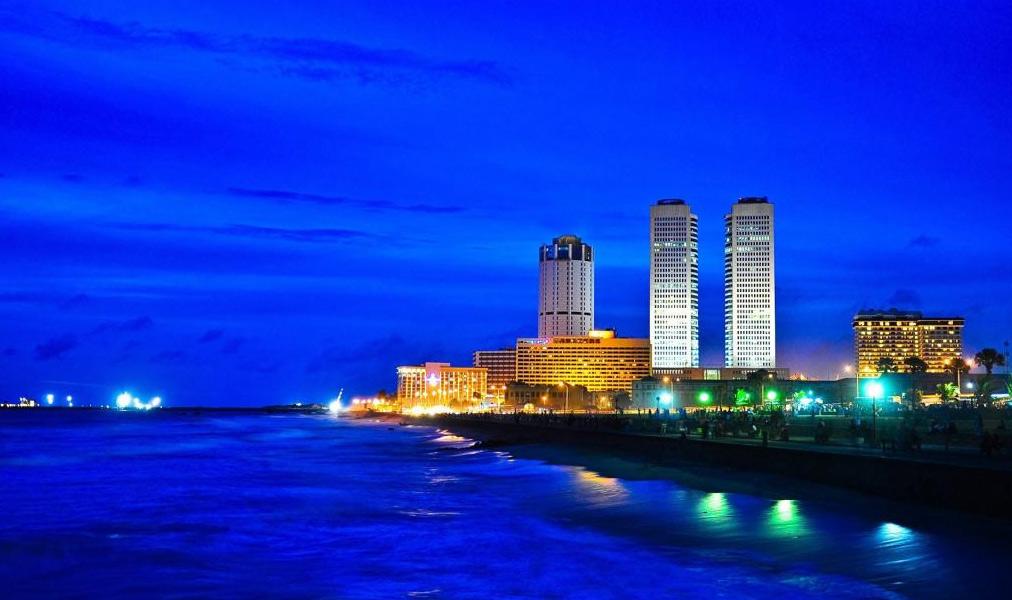 斯里兰卡任命委员会实施加密采矿和区块链