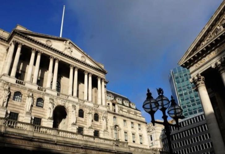 """英国央行:监管机构应将加密货币视为""""紧急事项"""""""