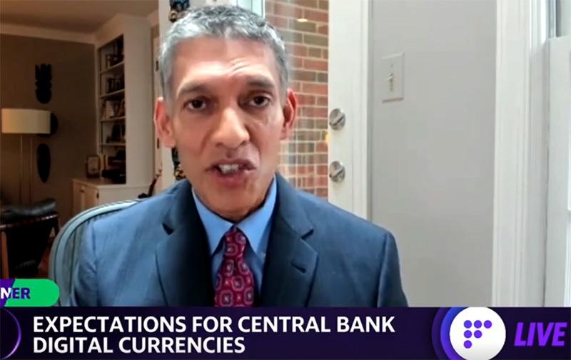 经济学家:实物现金货币的终结可能即将到来