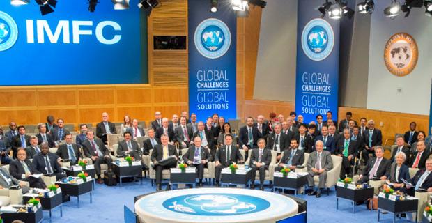 國際貨幣組織重申對加密貨幣的更多嚴格監管